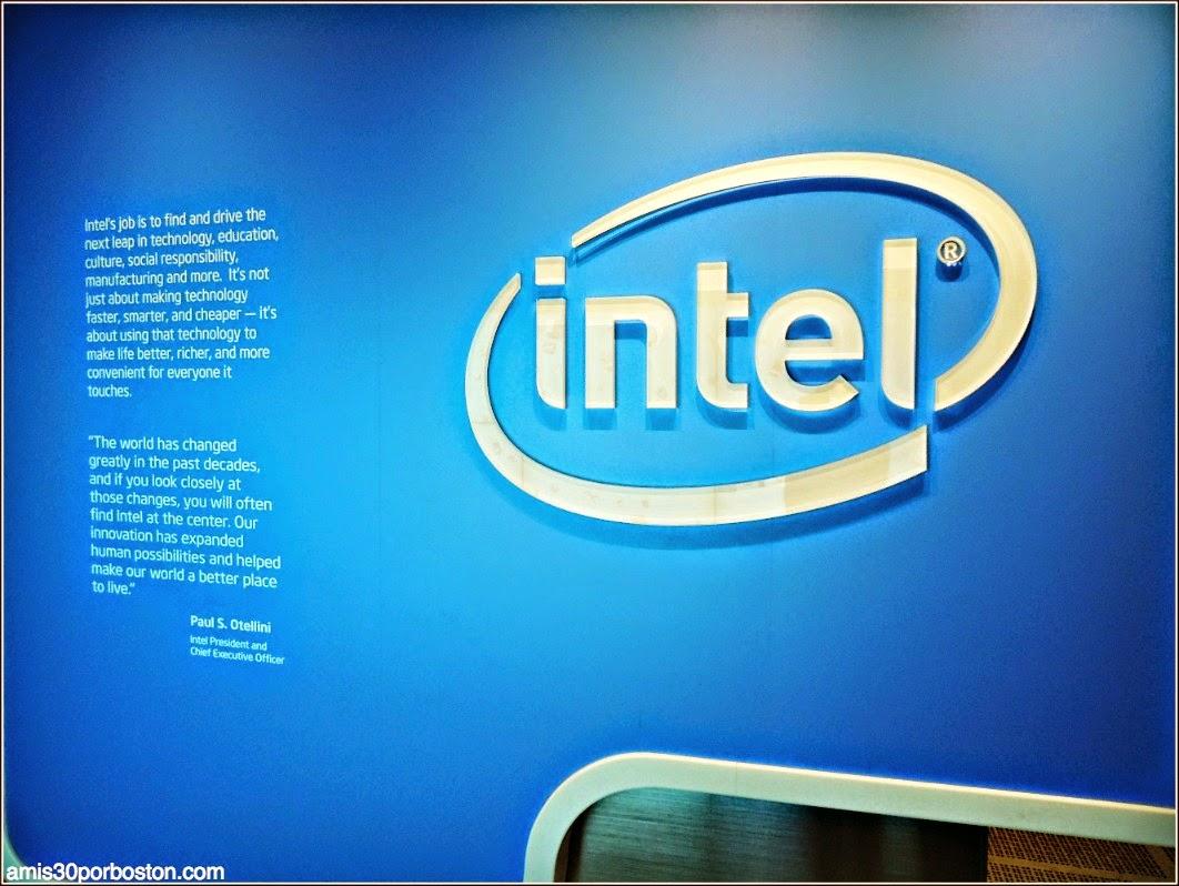 Ruta Tecnológica por San Francisco: Intel