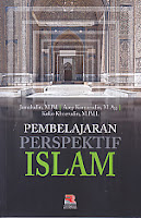 toko buku rahma: buku PEMBELAJARAN PERSPEKTIF ISLAM, pengarang jamaludin, penerbit rosda