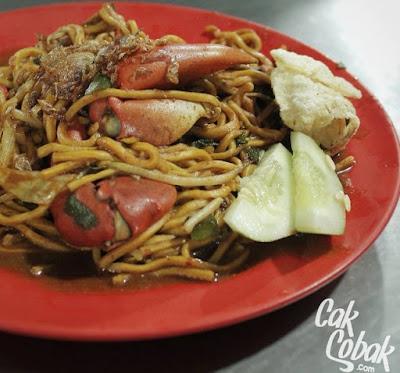 Tempat Kuliner Mi Aceh di Medan Yang Enak dan Populer