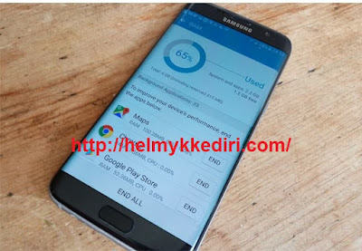 Penyebab baterai smartphone 5000mAh boros7