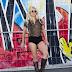 FOTOS HQ: Lady Gaga en las calles de Berlín (Alemania) - 08/09/16