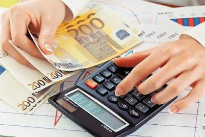 ΕΛΣΤΑΤ-Πρωτογενές πλεόνασμα ύψους 4% του ΑΕΠ για