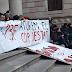 14 detenidos en una concentración en apoyo al ex jefe de los Mossos