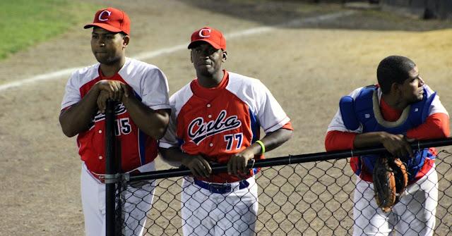 La prensa cubana y por defecto su afición, ignoraron la gira del equipo Cuba por la Liga Can-Am en gran medida