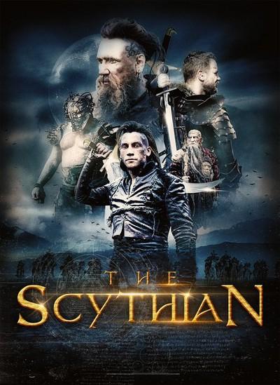 The Scythian (2018) ταινιες online seires oipeirates greek subs