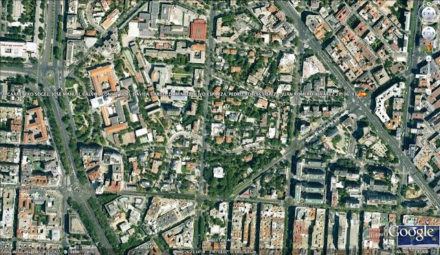 DOMINGO OLIVO ESPARZA ETA Madrid Comunidad de Madrid España Spain 21 de Junio 21/06/93