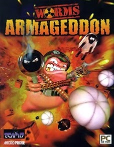 Worms Armageddon v3.7.2.1 - PC (Download Completo em Torrent)