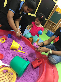 Delhi Indoor Play Areas