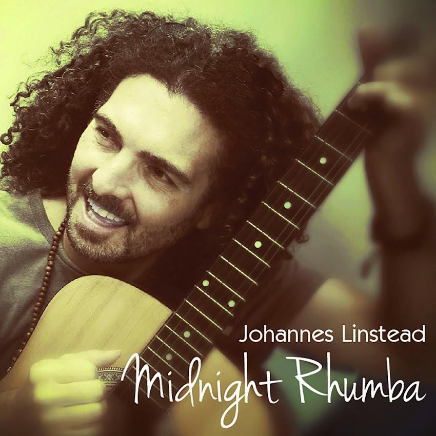 Midnight Rhumba: intenso y brillante. Nuevo CD de Johannes Linstead