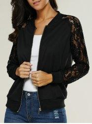 http://www.rosegal.com/jackets/lace-spliced-zipper-jacket-762713.html?lkid=138388
