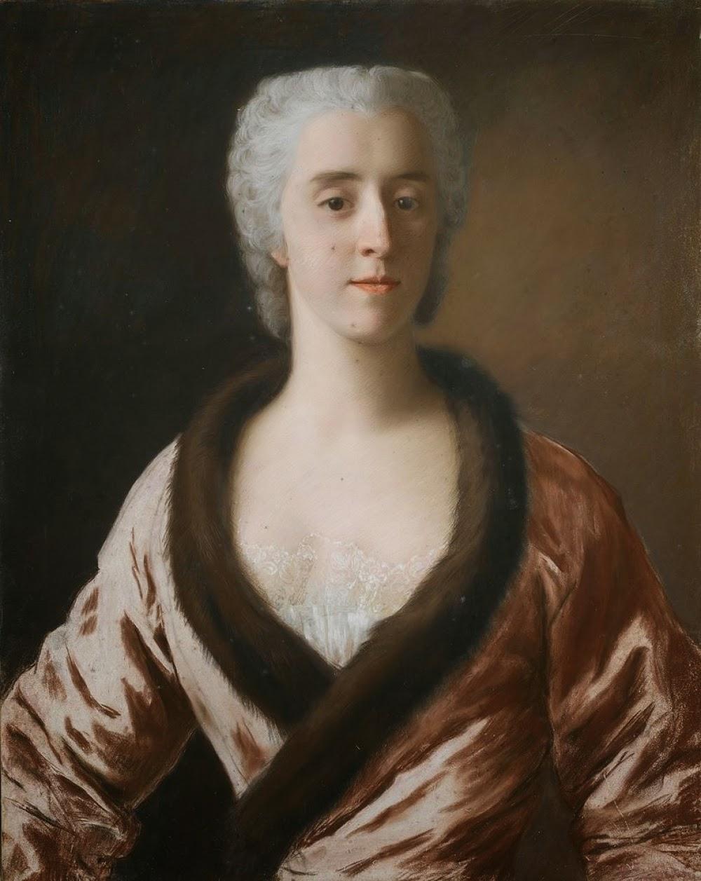 Lady Jean Campbell Is The Next Top British Model: Galerii De Arta: Jean-Étienne Liotard (22 Decembrie 1702