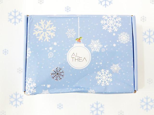 Althea-christmas