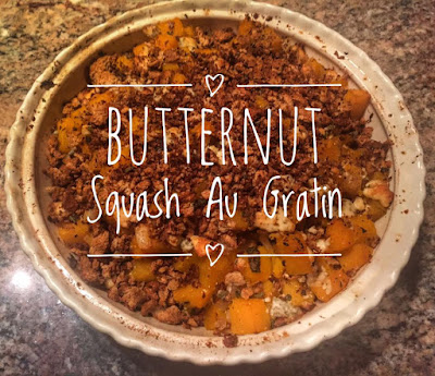 Fall Recipes. Butternut squash recipes. 21 Day Fix recipes.