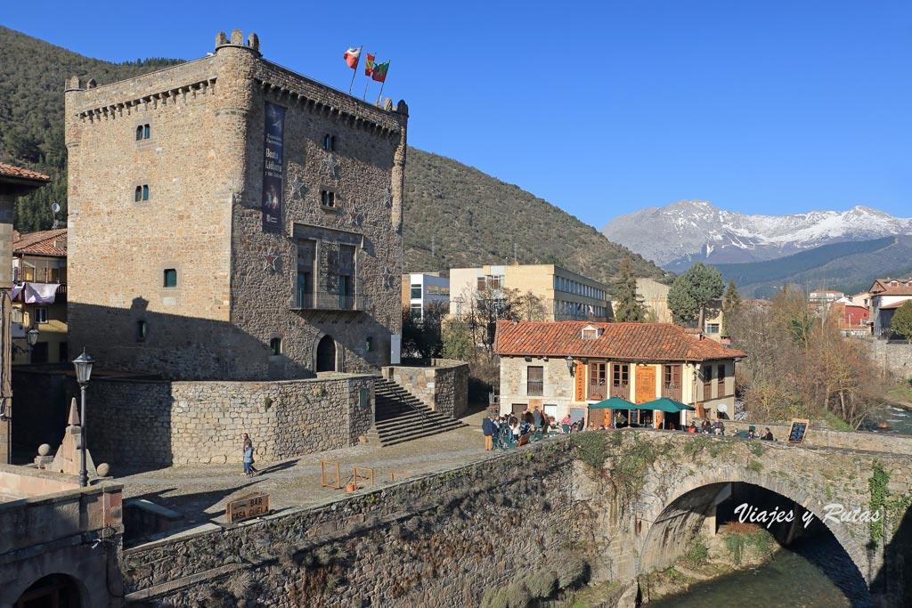 Villa medieval de Potes
