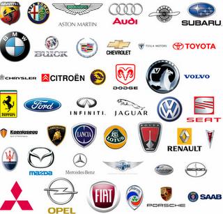 All Car Brands >> All Car Brands List