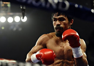 Manny Pacquiao confirmed next fight on December 1, 2012