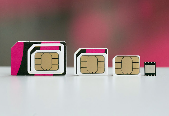 Lebih Mengenal Tentang Teknologi e-SIM