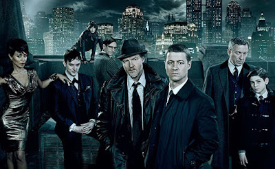 Watch Gotham Season 1 Complete 720p Free Download
