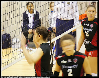 Volley Pinerolo - Busto Arsizio