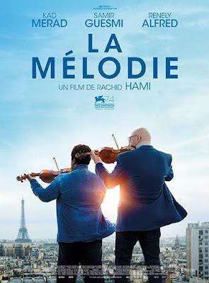 La Mélodie 2017 DVD R4 NTSC Sub