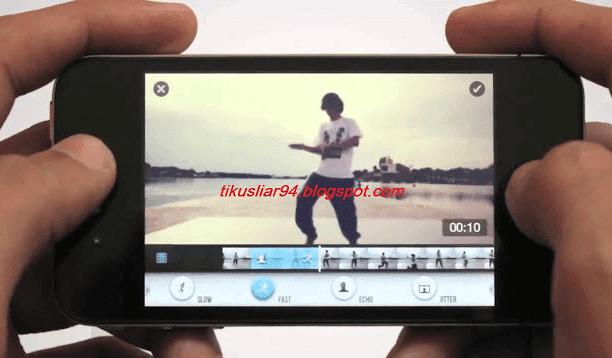 Aplikasi Edit Video Android Terbaik dan Terbaru Untuk Android