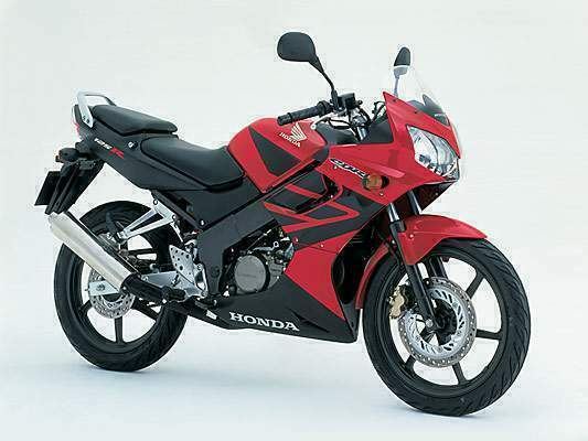 honda cbr125r price in india specs and feautres all. Black Bedroom Furniture Sets. Home Design Ideas