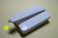hinten: Bonlux Bewegung aktiviert LED-WC-Nachtlicht 16 Farben ändern Batteriebetriebene automatische Sensor-LED-Nachtlicht für Badezimmer Waschraum -WC-Schüssel Sitz Lampe [Energieklasse A+]