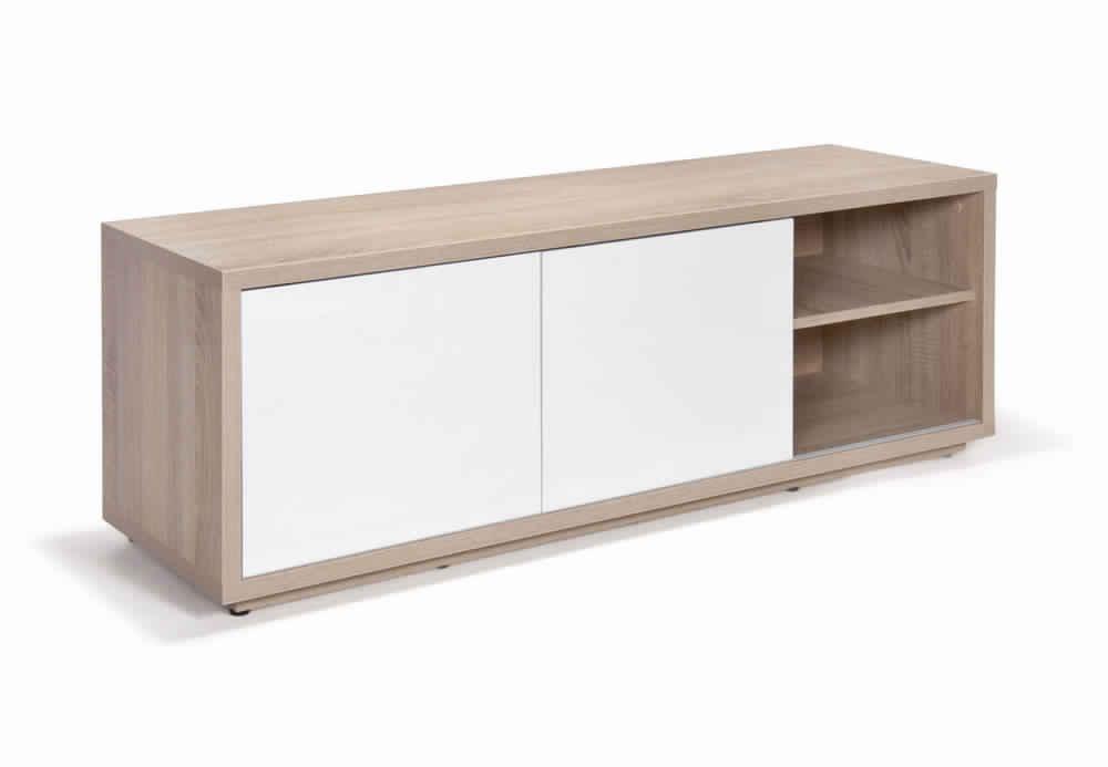 Alinea Meuble Tv : meuble suspendre alinea ~ Teatrodelosmanantiales.com Idées de Décoration