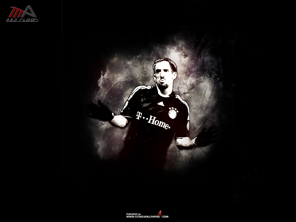 Best Football Wallpapers: Franck