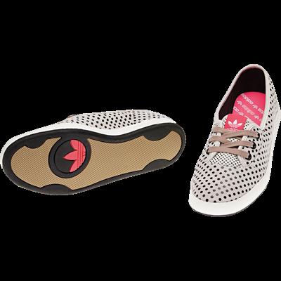 3d732457770b4 Zapatillas Adidas Mujer Court Super Deck - Zapatillas Exclusivas