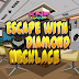 Knf Escape with Diamond Necklace