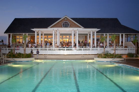 Shoals Club on Bald Head Island