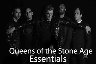 Queen of the Stone Essential 2019