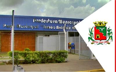 Processo Seletivo Prefeitura de Candeias 2017