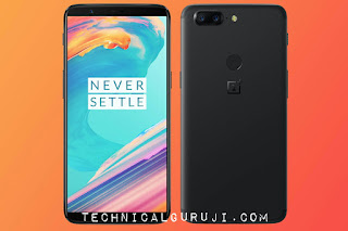 Oneplus 5T Features
