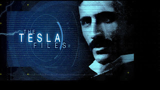 The Tesla Files (2018) Watch online Documentary Series