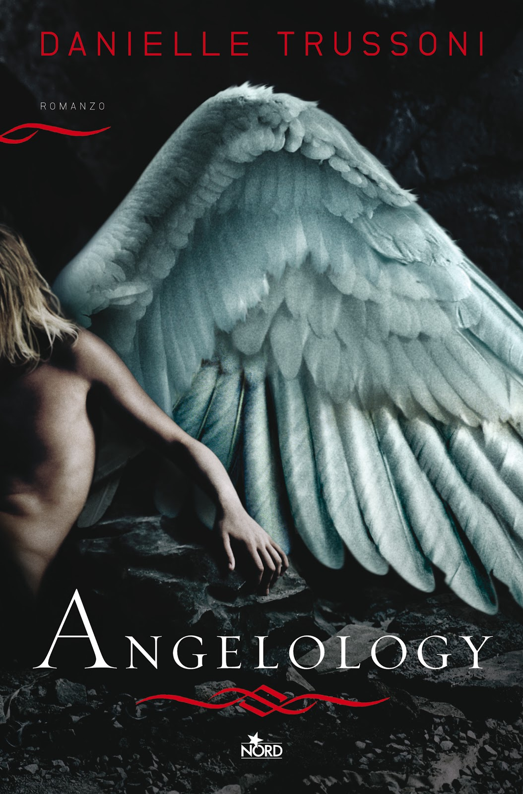 Supernatural Libros The Book Lover Anteprima Quotangelology Quot Di Danielle Trussoni