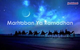 Ramadhan Hanya Beberapa Hari Saja