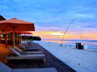 Wisata Romantis Karimun Jawa