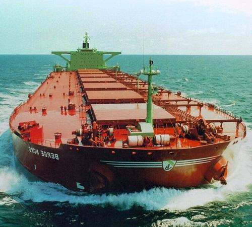 7 Kapal Kontainer Terbesar Di Dunia Ini Mampu Membuat Anda Berdecak Kagum