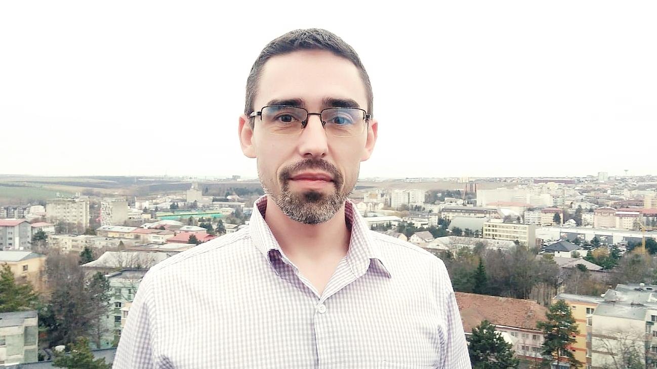 Dinu ZARĂ, jurnalist