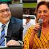 Tucanos e Rosalba no fiel da balança da sucessão ao governo estadual