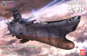 Currently Working On (Anime: Space Battleship Yamato 2199/2202) ...