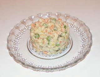 Salata boeuf de post retete culinare,