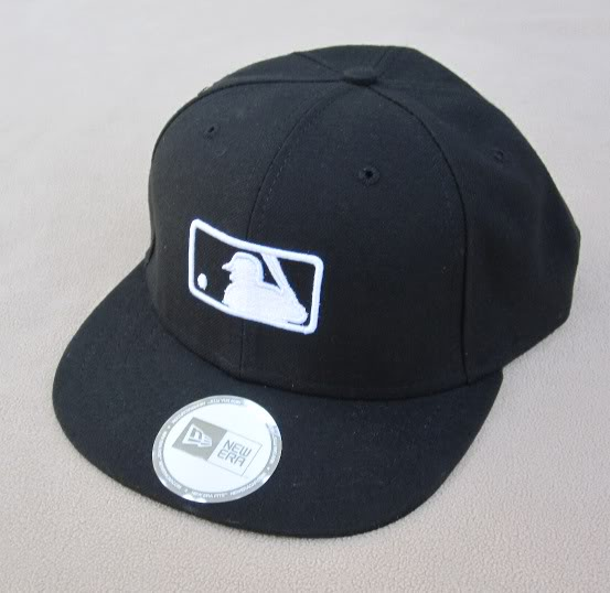 Major League Umpires Blog  MLB Major League Umpire Hat ee780fe5f75