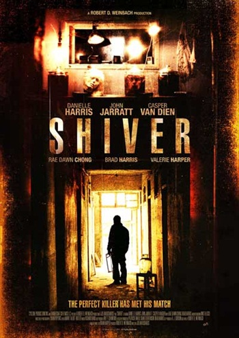 Shiver 2012 Dual Audio Hindi Bluray Movie Download