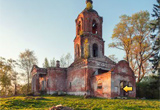 Play FEG Abandoned Orthodox Church Escape