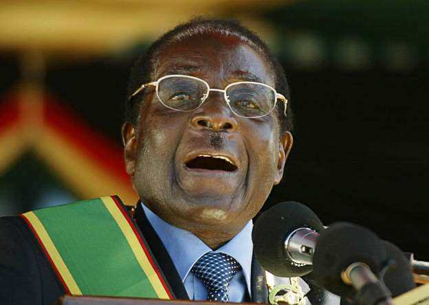 Mugabe to receive $10m retirement package and perks