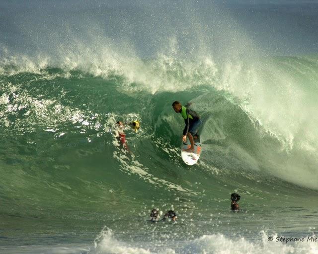 Session surf 8 aout 2010