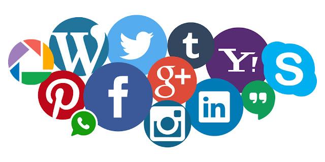 إستخدام شبكات التواصل الإجتماعي لتسويق المنتجات الخاصة بك